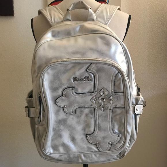 Miss Me Bags   Backpack   Poshmark 03c37756e7
